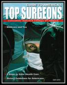 Top Surgeons Award